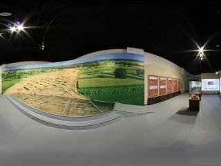 内蒙古—包头博物馆