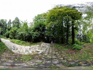 大薤山景区虚拟旅游