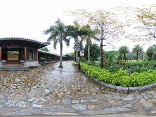 惠州西湖—全景一