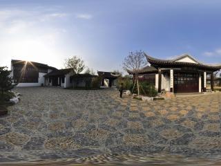 江南文化园虚拟旅游