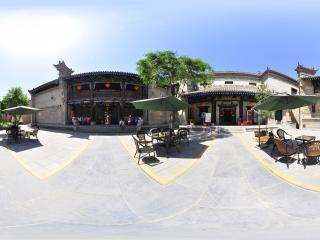 西安民俗博物馆虚拟旅游