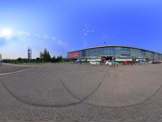 北京奥林匹克公园虚拟旅游