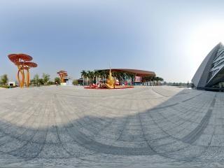 欢乐海岸票务中心