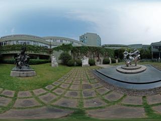 广东美术馆虚拟旅游