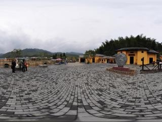 百竹园虚拟旅游
