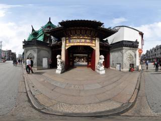 城隍庙虚拟旅游