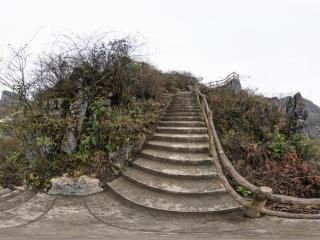 湖北—恩施大峡谷
