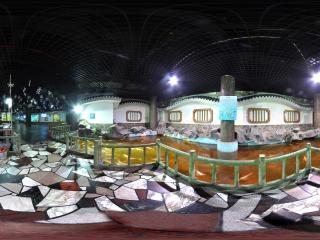 长沙海底世界虚拟旅游
