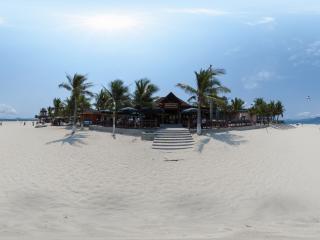 荣利达沙滩吧