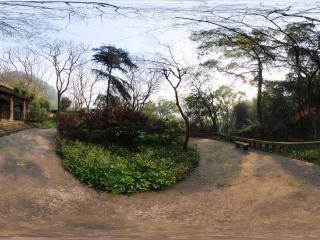 北温泉旅游区虚拟旅游