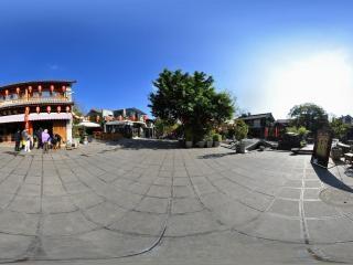 大理古城虚拟旅游