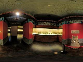 四川博物馆虚拟旅游