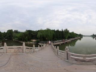 北宫国家森林公园虚拟旅游