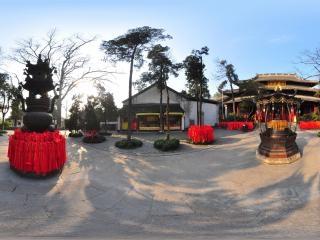 大明寺虚拟旅游