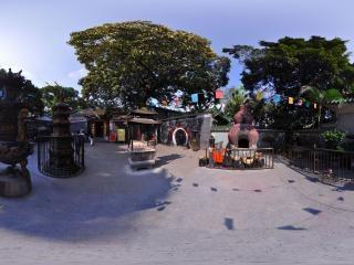 西山寺虚拟旅游