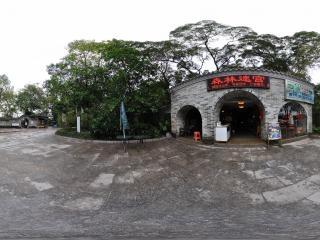 惠州西湖—全景四
