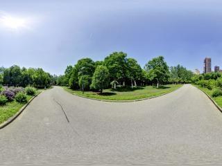 翡翠湖公园虚拟旅游