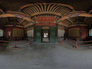 孔府—前房大厅