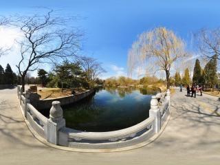 北京—西城北京动物园