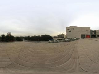 内蒙古包头博物馆