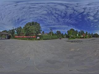 南门内小广场