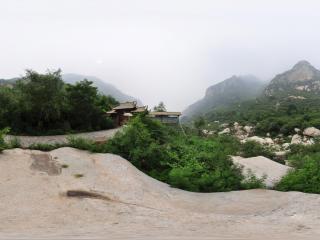 云蒙三峪虚拟旅游