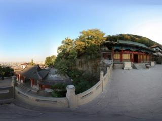 千佛山虚拟旅游
