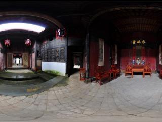 景德镇陶瓷历史博物馆全景