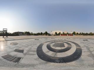 益阳奥林匹克公园虚拟旅游
