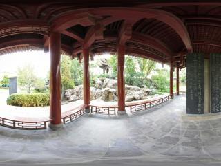 太原碑林公园虚拟旅游