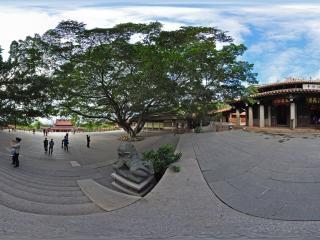 南少林寺虚拟旅游