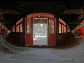 孔庙—西屋