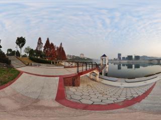 大庸桥公园