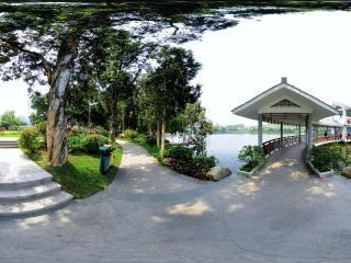 流花湖虚拟旅游