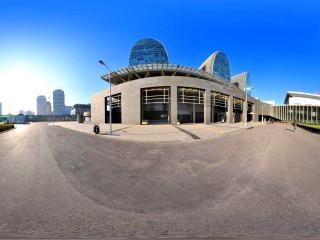 北京—西城北京北站广场