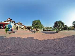 广西—桂林乐满地主题乐园