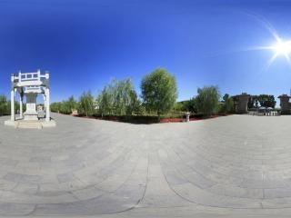 昭君博物馆虚拟旅游