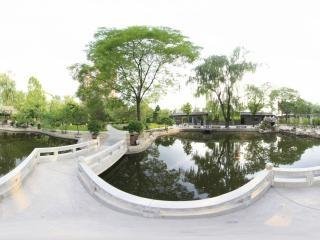 太原碑林公园