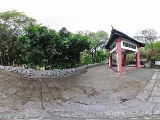 惠州西湖—全景三