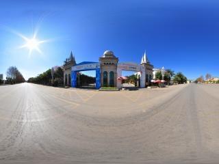 汇龙生态园虚拟旅游