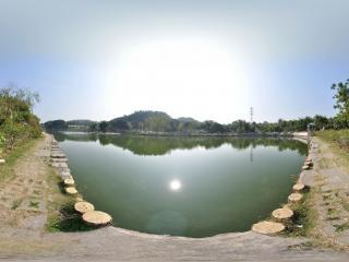 中山公园—全景二