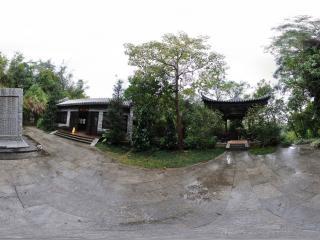 惠州西湖—全景二