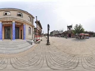 老北京风情园