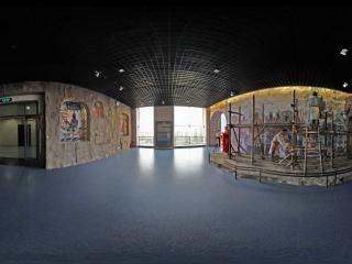 石窟文化展馆