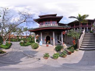 千佛塔寺虚拟旅游