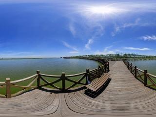 七里海国家湿地公园虚拟旅游