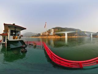 神农溪大桥