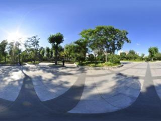 沈阳中山公园虚拟旅游