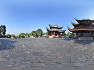岳阳楼虚拟旅游