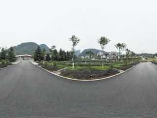 大鲵生物科技馆